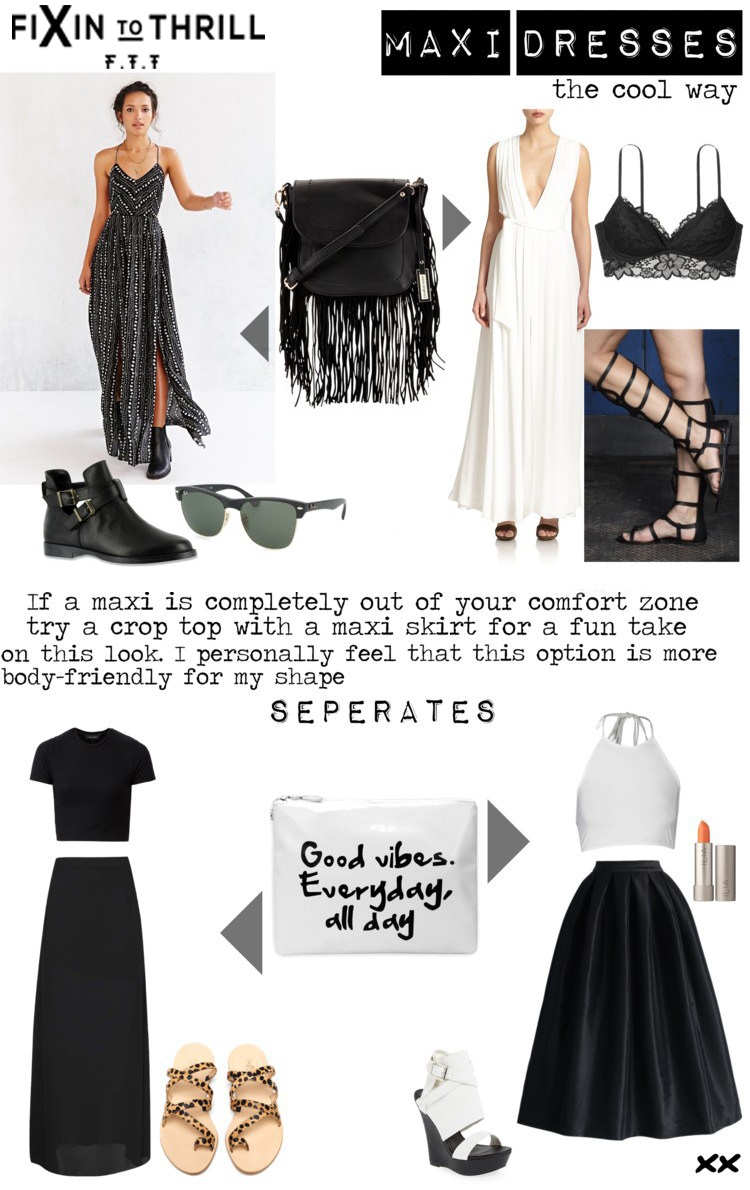Fixin to Thrill: A Fashion blog