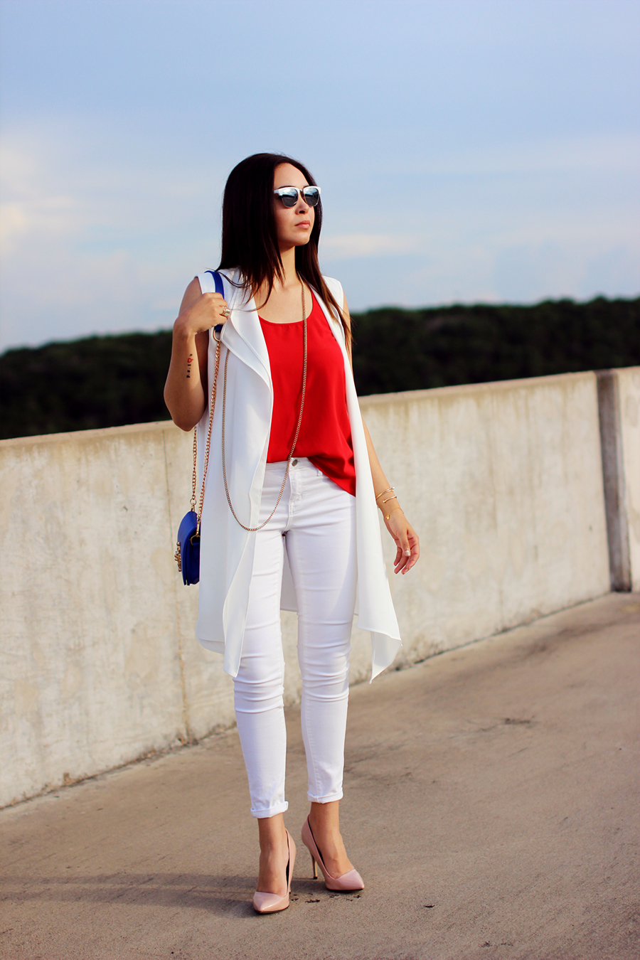 Fixin To Thrill |Austin Fashion Blog: 4th of July Outfit Inspo