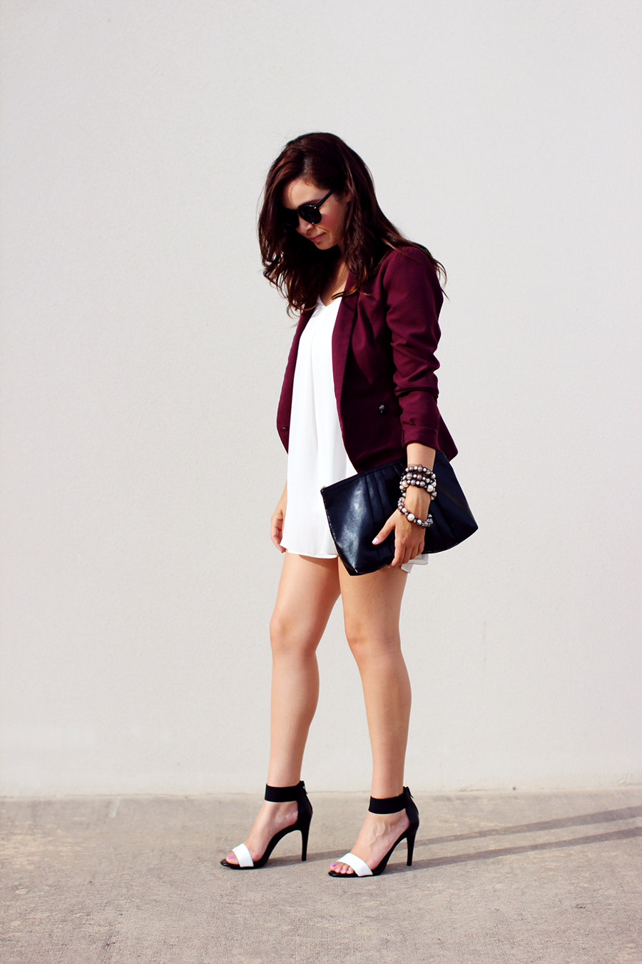 Fixin To Thrill | Austin Fashion Blog: I'm not a Shoe Lover