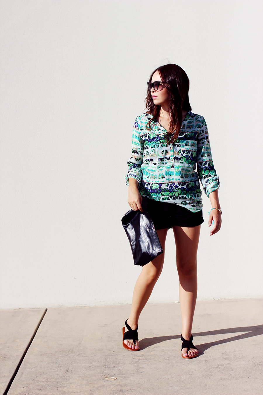 Fixin to Thrill | Austin Fashion Blog: Summer Style