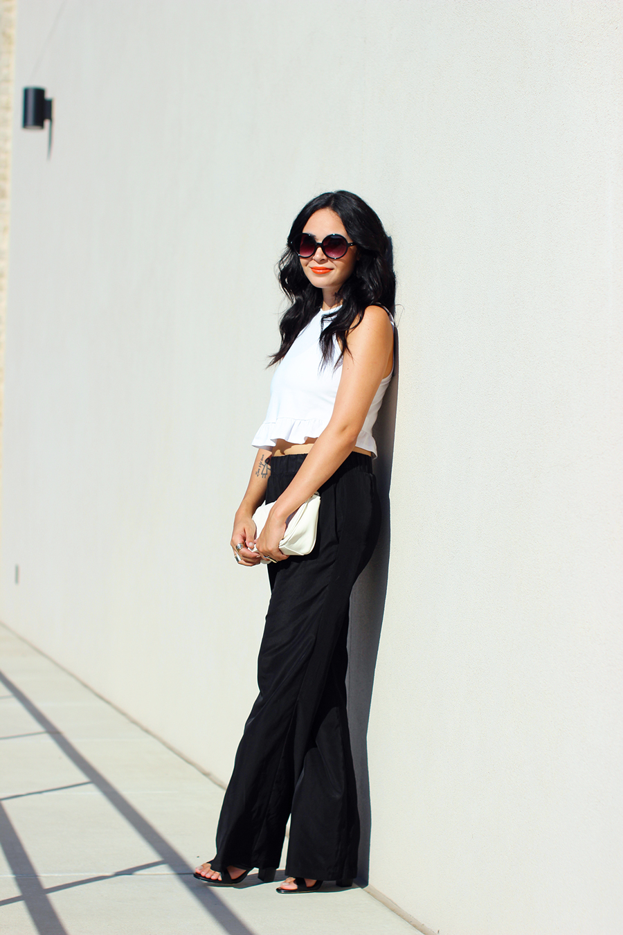 Fixin to Thrill| Austin Fashion Blog: A blog for Fashion Lovers