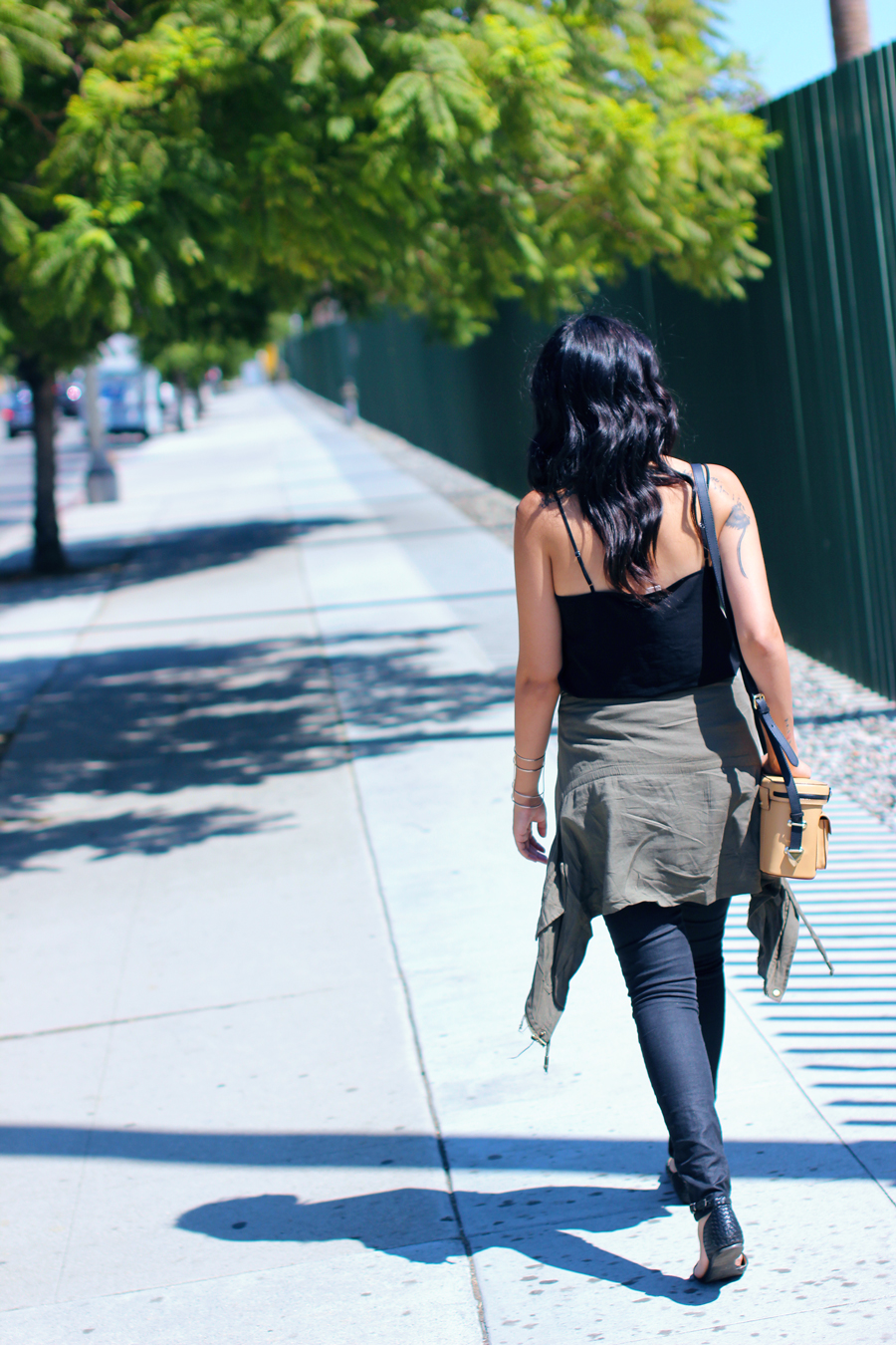 Fixin to Thrill | Austin Fashion Blog | Style Blog