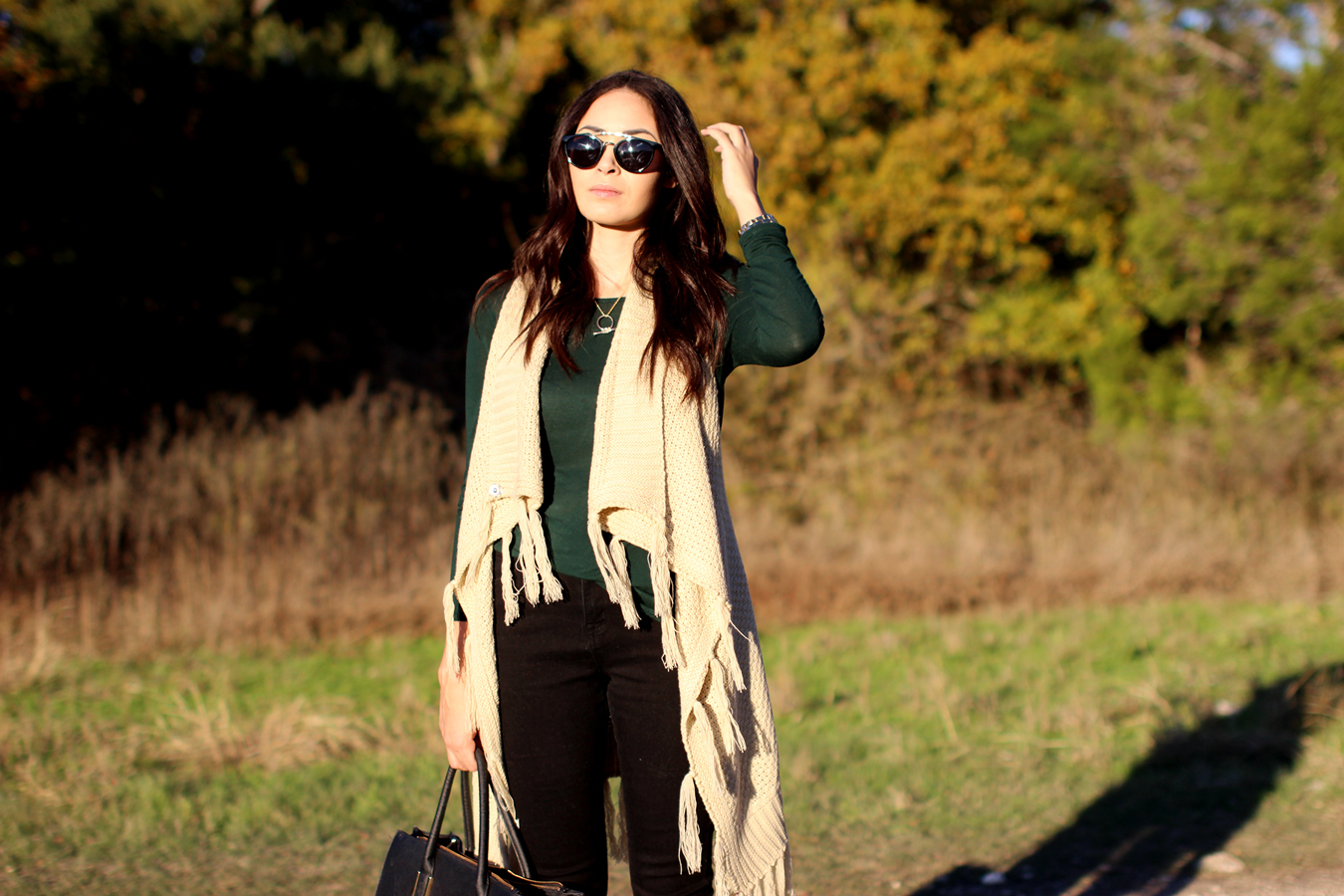 FTT-LILY-AND-SHI-VEST-BLACK-SKINNY-FOREVER-21-FASHION-BLOG-FALL