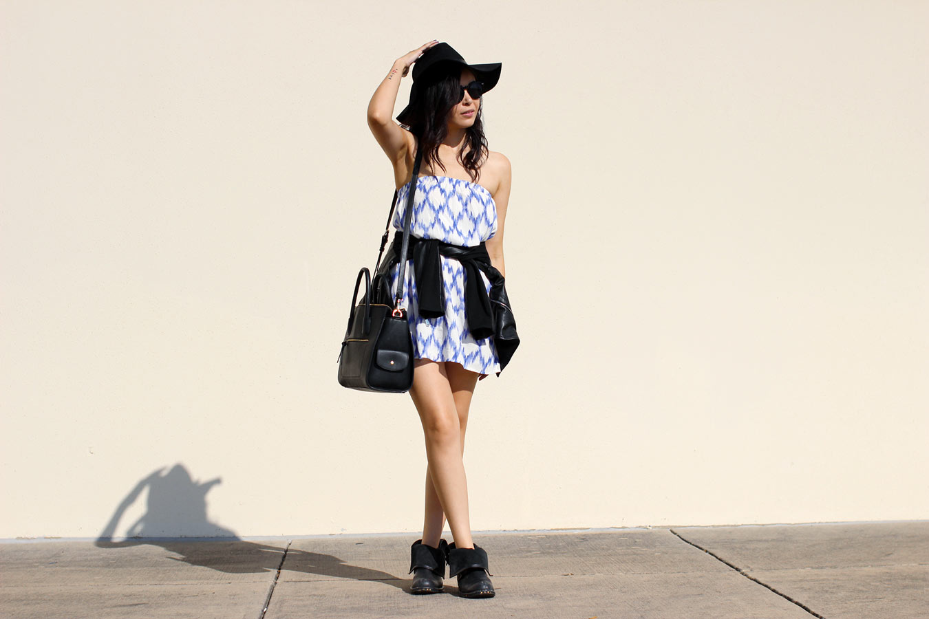 FTT-STRAPLESS-DRESS-3-WAY-HOW-TO-STYLE-FASHION-BLOGGER-7