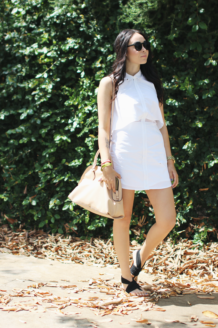 Fixin to Thrill | Summer Dress
