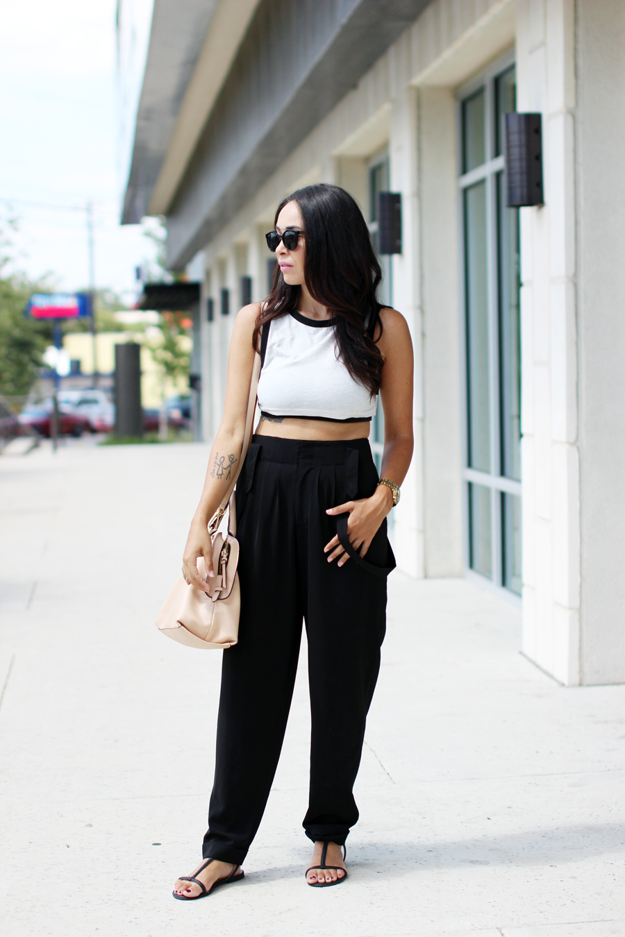 FTT-OVERALL-TROUSER-PANT-CROP-TOP-BLUSH-BAG-10