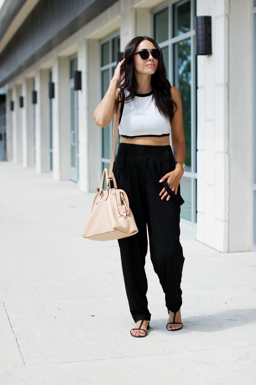 FTT-OVERALL-TROUSER-PANT-CROP-TOP-BLUSH-BAG-11