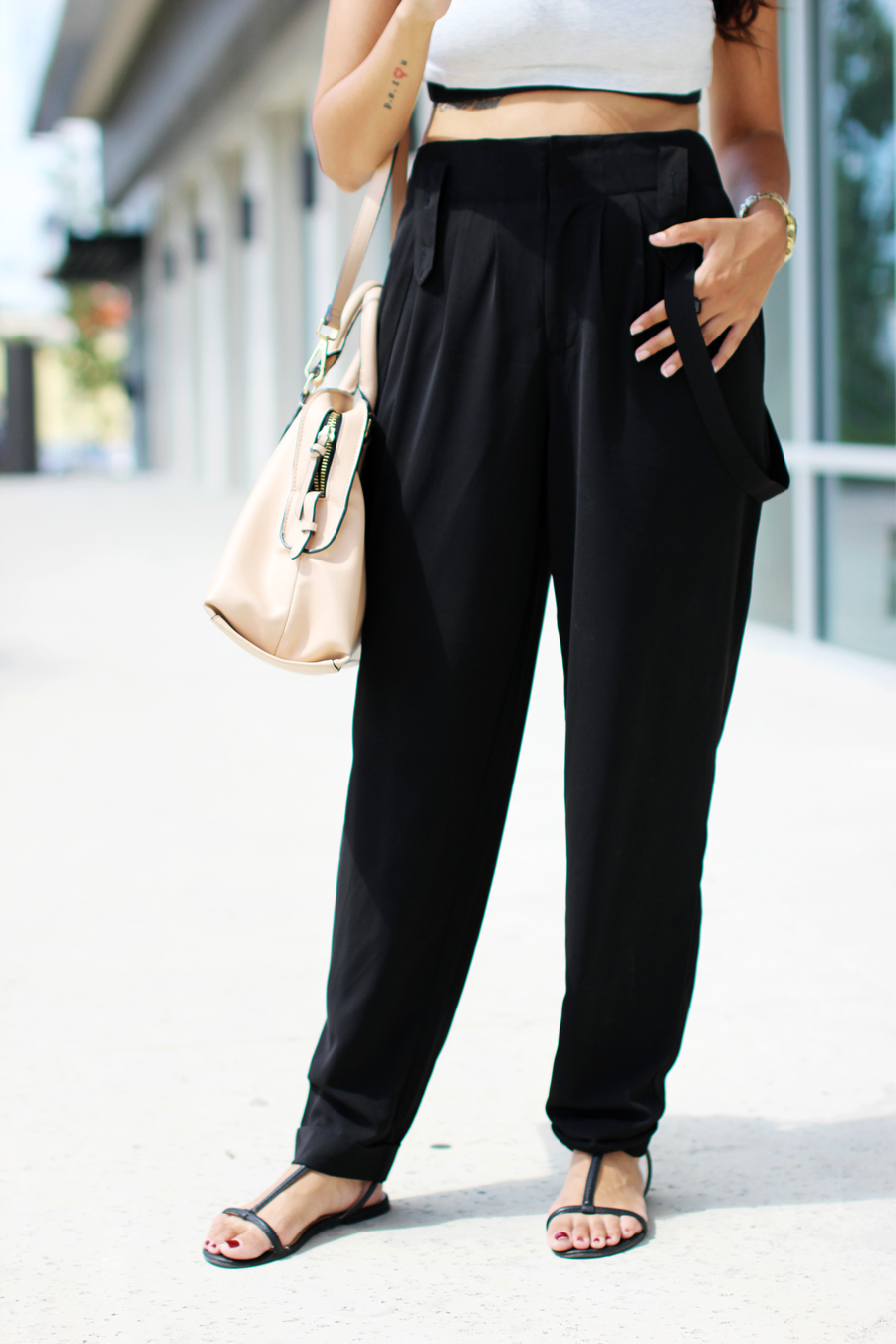 FTT-OVERALL-TROUSER-PANT-CROP-TOP-BLUSH-BAG-2