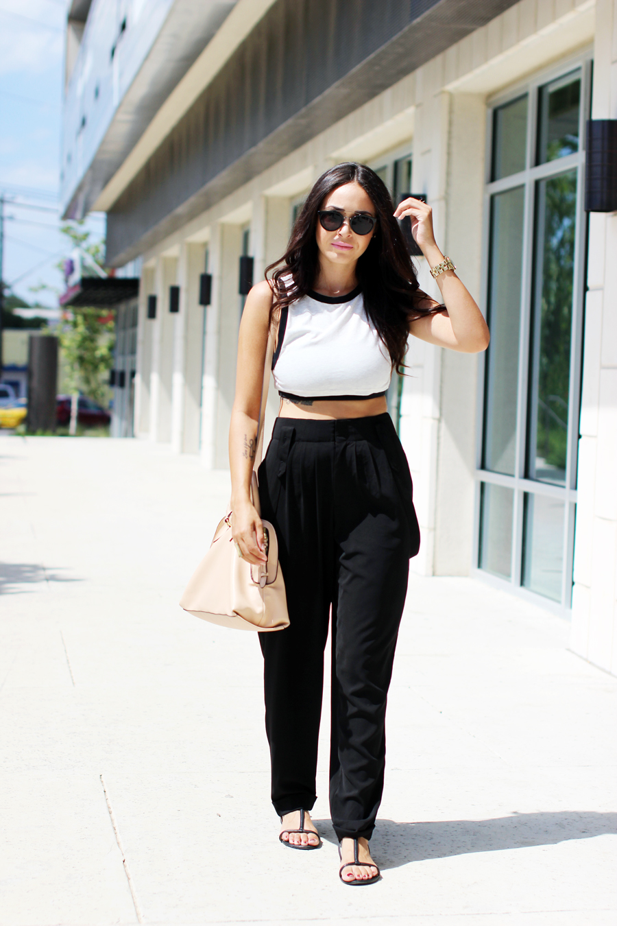FTT-OVERALL-TROUSER-PANT-CROP-TOP-BLUSH-BAG-4