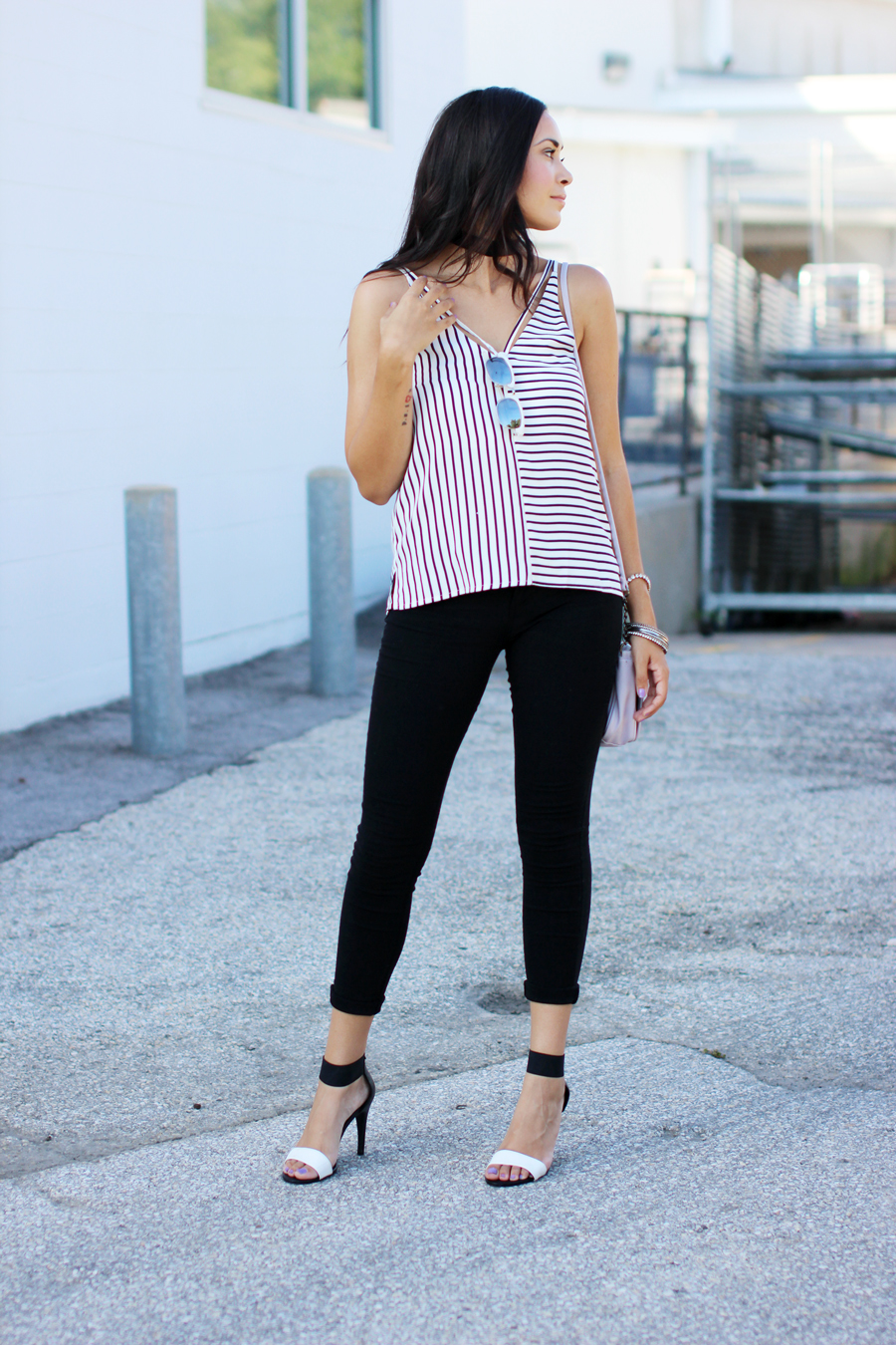 FTT-SHEIN-BLACK-WHITE-STRIPES-SUMMER-CHIC-3