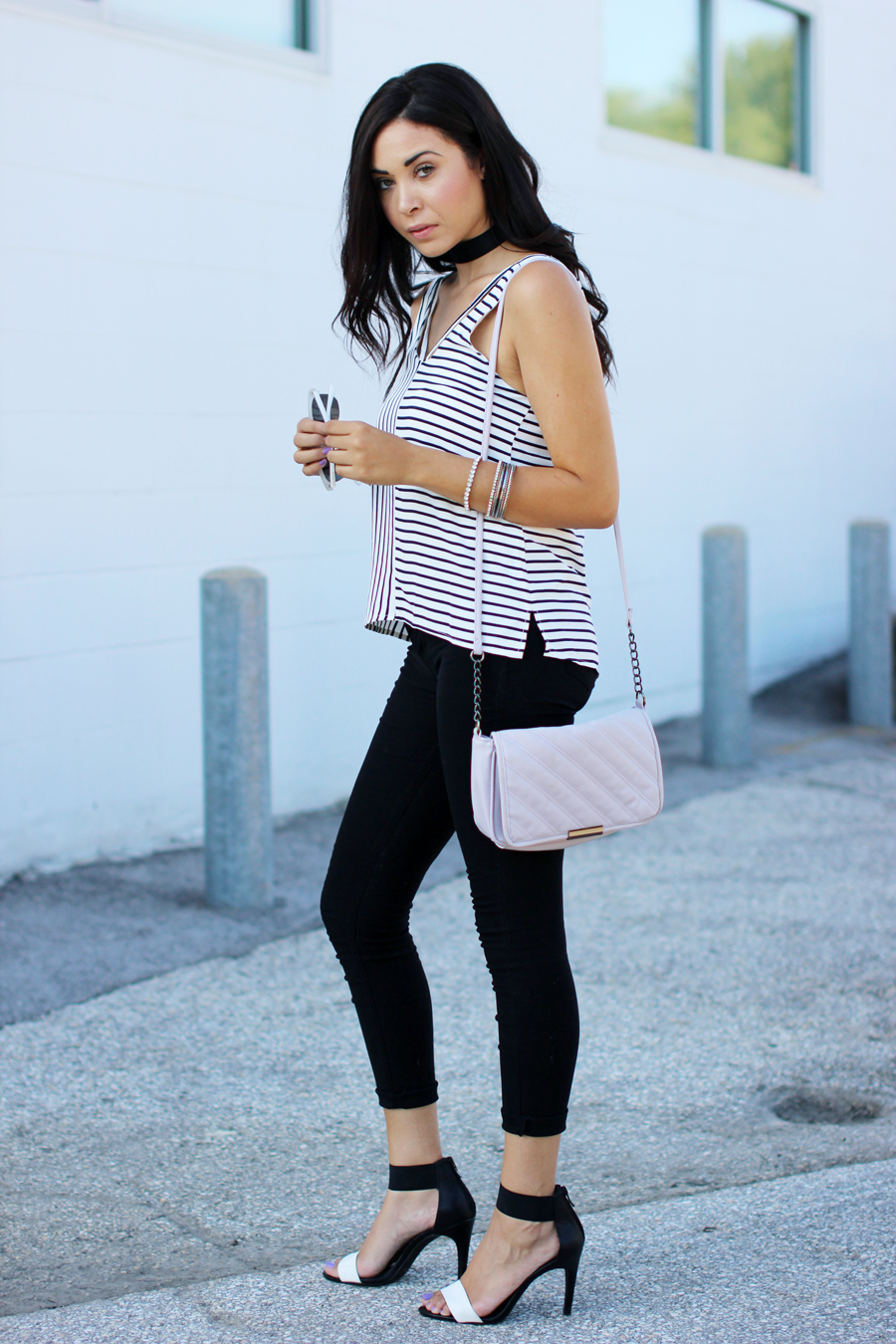 FTT-SHEIN-BLACK-WHITE-STRIPES-SUMMER-CHIC-4