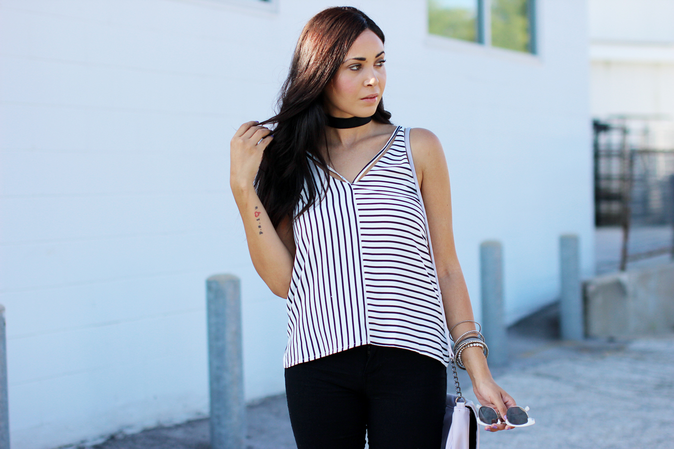 FTT-SHEIN-BLACK-WHITE-STRIPES-SUMMER-CHIC-5