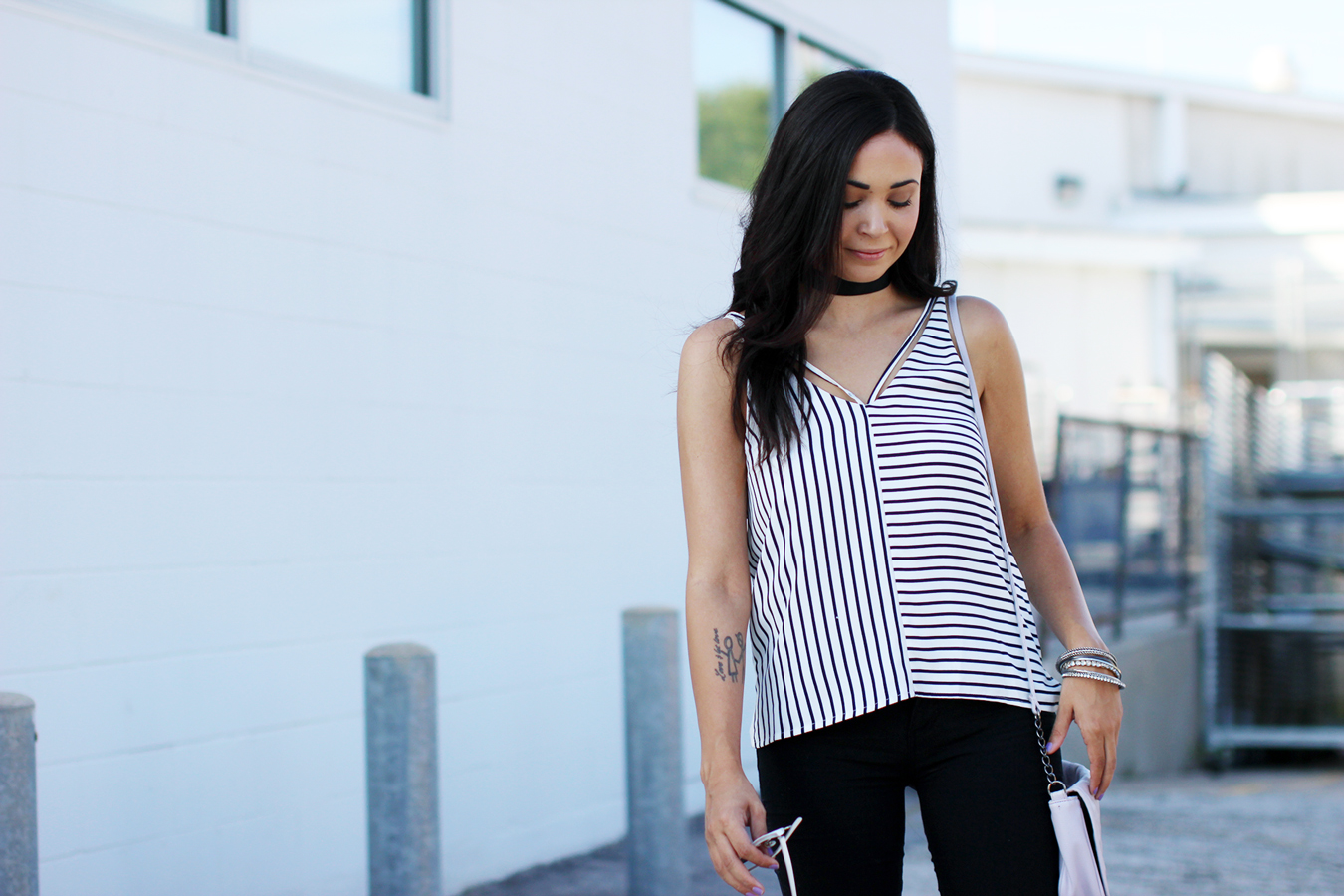 FTT-SHEIN-BLACK-WHITE-STRIPES-SUMMER-CHIC-7
